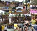 Distrito do Vale dos Sonhos comemora aniversário com grandiosa festa