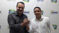 Dois candidatos disputam a presidência da UCMMAT