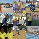 Duda, Lucas e Matheus: As Revelações do Atletismo no Vale dos Sonhos