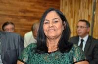 Edileusa Ribeiro completa um ano à frente da UCMMAT