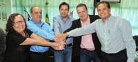 Empresa aérea iniciará voos na ponte Cuiabá-Barra do Garças