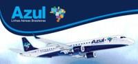 Empresa Azul afirma que Barra do Garças e Cáceres têm grande potencial para receber voos