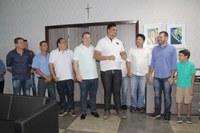 Equipes do COPÃO Barra do Garças recebem premiação