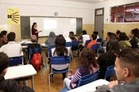 Escola Estadual de Barra do Garças recebe programas de educação ambiental
