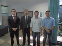 Escola para 1500 alunos deverá ser construída na área do DMER em Barra do Garças