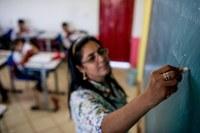 Escolas mobilizam a comunidade escolar para a participação no Avalia MT