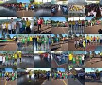 Esporte no combate as drogas – Esporte e Cidadania