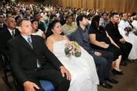 Estão abertas as inscrições para o Casamento Comunitário 2018 e Programa Estação Juventude