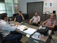 Estudo de viabilidade sobre segmentos de contorno é apresentado para prefeitura de Barra do Garças