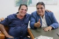 Fabris mira investimento de R$ 500 mil em Barra do Garças