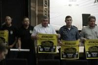 Forças de Segurança Pública lançam projeto FAZENDA SEGURA na Agrotec