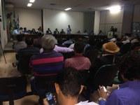 Gestão Piovezan consolida parceria com TCE, AMM e Assembleia