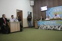 Gestores municipais e empresários são ouvidos em Nova Xavantina pela CPI dos Frigoríficos
