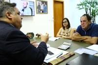 Gilmar Fabris destina R$ 300 mil a Barra do Garças