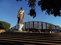 Ginásios de Esportes serão reformados em Barra do Garças, Arnaldo Martins começa nos próximos dias
