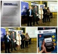 Governo acata indicação de Oscar e lança aplicativo preparatório para o Enem