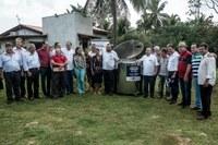 Governo entrega 42 resfriadores de leite no 5º Café da Roça