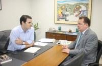 Governo sinaliza positivamente sobre implantação de ponte aérea Cuiabá - Barra do Garças