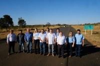 Governo vai recuperar perímetro urbano de rodovia em Alto Araguaia