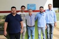 IFMT de Barra do Garças recebe Selo de Qualidade da Água