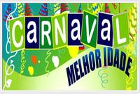 Inscrições abertas para escolha do Rei e Rainha do Carnaval da Terceira Idade em Barra do Garças
