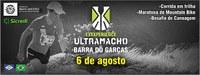 Inscrições abertas para o Ultramacho Barra do Garças, provas serão disputadas no dia 6 de Agosto