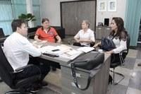 Intermat e Prefeitura de Barra farão regularização fundiária com entrega de títulos e quitação