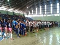 Jogos Escolares Barragarcenses 2016
