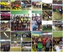 Jogos Estudantis Municipais de Aragarças-2018 têm seus campeões