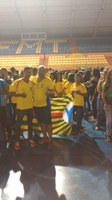 Jovem Talento: Adolescente da Barra do Garças é destaque Nacional no Atletismo