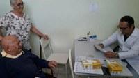 Mais de 400 atendimentos voltados a saúde do homem foram realizados em Barra do Garças