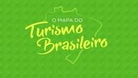 Mapa do Turismo Brasileiro recebe dados municipais até 31 de maio