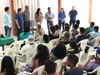 MedioTec inicia as primeiras turmas em Mato Grosso