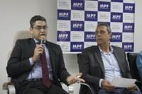 MPF/MT: Obras do Residencial Carvalho serão retomadas em janeiro de 2018