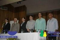 Municípios da região do Araguaia participam do Democracia Ativa e Gestão Eficaz em Barra do Garças