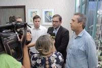 Mutirão Fiscal começa com grande adesão em Barra do Garças, negociação vai até dia 01 de Novembro