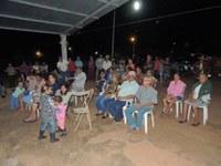 Novo Horizonte e Palmares reúnem-se com autoridades para discutirem problemas da região