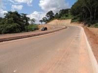 Obras de infraestrutura ligando Dez bairros em Barra do Garças está em fase de conclusão