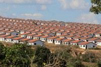Obras dos residenciais Carvalho I, II e III devem ser retomadas este ano em Barra do Garças