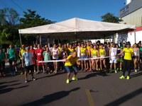 "Organizadores comemoram sucesso da IV Corrida ""EU AMO BARRA- WILMAR PERES DE FARIAS"""