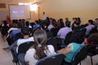 Palestra sobre saneamento básico reúne Agentes de Saúde em Barra do Garças
