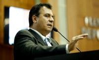 Parlamentar apresenta indicações para região Araguaia