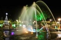 Praça da Matriz será palco de tocata de Natal