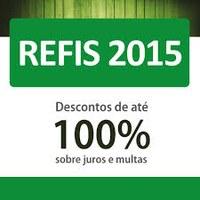 Prazo para negociações do Refis 2015 em Barra do Garças acaba dia 18 de dezembro