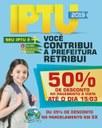Prazo para o pagamento do IPTU com desconto termina nesta sexta-feira em Barra do Garças