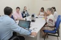 Prefeitura de Barra busca recursos para reformas e melhorias na ação social