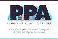 Prefeitura de Barra do Garças realizará Segunda Audiência Pública para tratar de Plano Plurianual 2018/2021