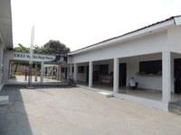Prefeitura de Barra do Garças vai entregar mais uma reforma e ampliação de escola