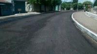 Prefeitura de Barra reinicia recapeamento de ruas e avenidas