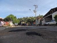 Prefeitura de Barra segue melhorando infra estrutura com Galerias e recuperação de vias